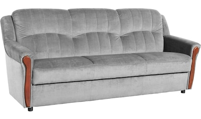 Max Winzer® 3-Sitzer »Trier«, inklusive Bettfunktion & Bettkasten, Breite 206 cm kaufen