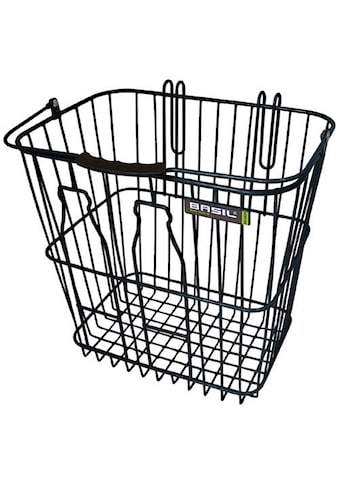"Basil Fahrradkorb »Hinterradkorb Basil ""Memories Bottle Basket""« kaufen"