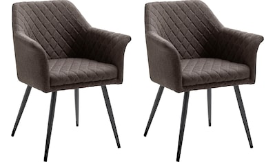 "MCA furniture 4 - Fußstuhl ""Covina"" kaufen"
