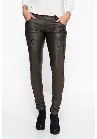 Blue Monkey Skinny - fit - Jeans »Wanda 7207« kaufen