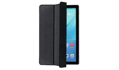 Hama Tablet - Case Fold Clear für Huawei MediaPad M5 (10.8), Schwarz kaufen