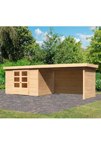 WOODFeeling Gartenhaus »Askola 5« kaufen