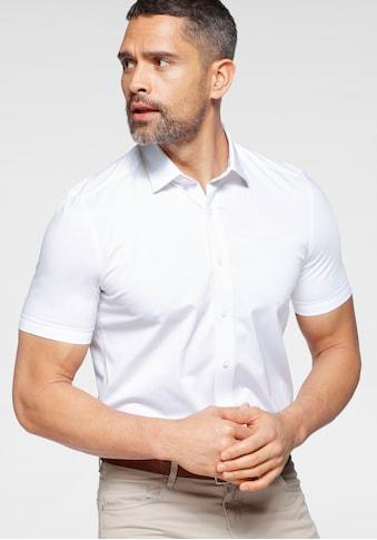 OLYMP Businesshemd »Luxor modern fit«, in Stretch-Qualität kaufen