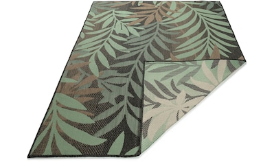 Teppich, »Jungel«, Guido Maria Kretschmer Home&Living, rechteckig, Höhe 5 mm, maschinell gewebt kaufen