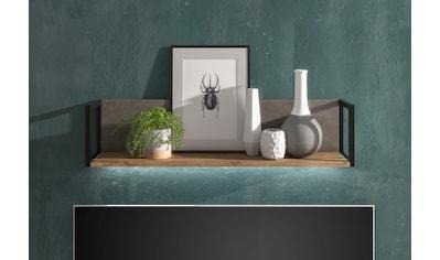 set one by Musterring Wandboard »Modesto«, Breite 100 cm kaufen