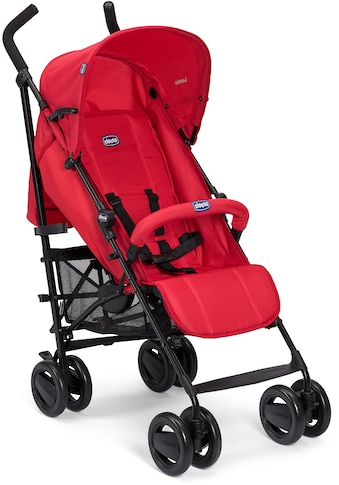 "Chicco Kinder - Buggy ""London, red passion"" kaufen"