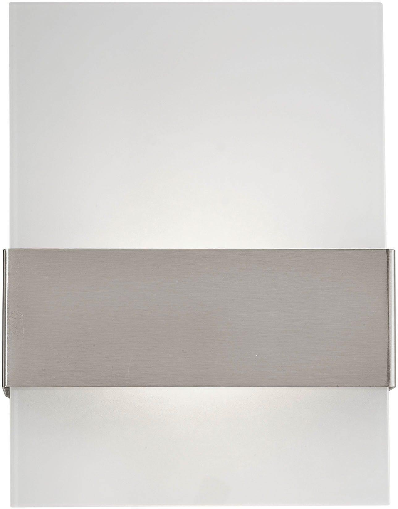 EGLO,LED Außen-Wandleuchte Nadela