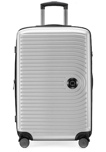 Hauptstadtkoffer Hartschalen-Trolley »Mitte, weiß, 68 cm«, 4 Rollen kaufen