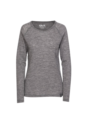 Trespass Langarmshirt »Damen Merino-Baselayer-Top Libra« kaufen