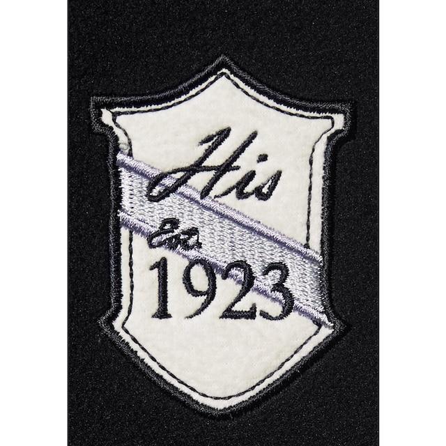 H.I.S Fleecejacke