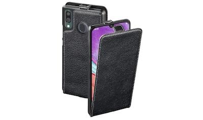 Hama Flap-Tasche Handy Hülle Samsung Galaxy A40 aufklappbar kaufen