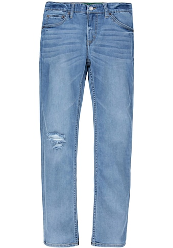 Levi's Kidswear Destroyed-Jeans »LVB 510 ECO SOFT PERFOR« kaufen