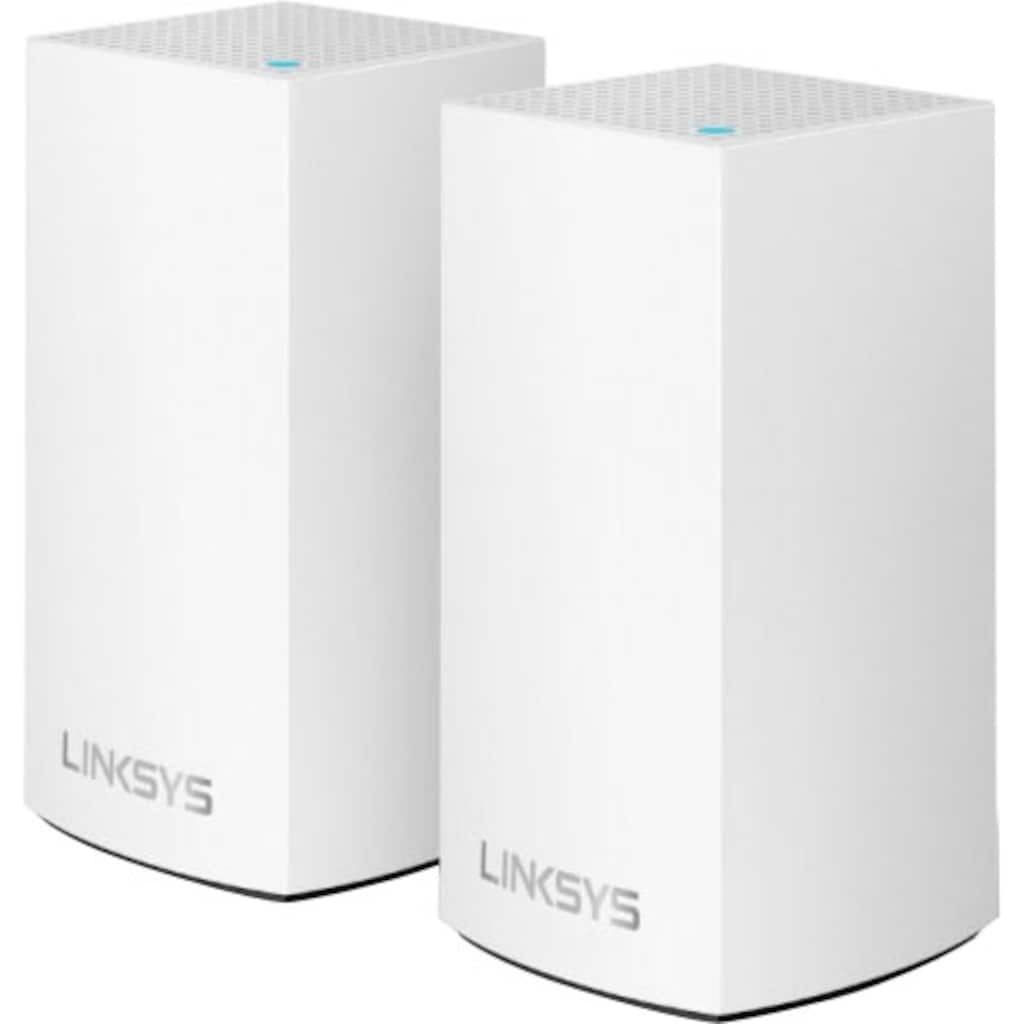 LINKSYS LAN-Router »VLP0102«