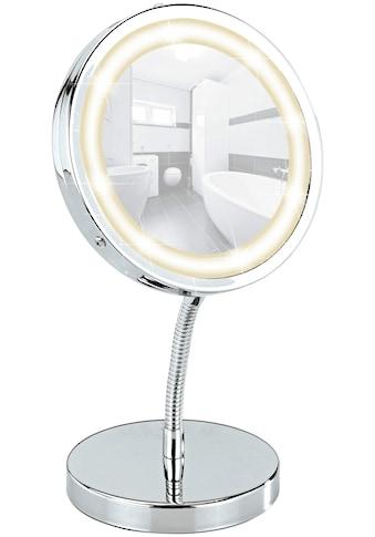 WENKO Kosmetikspiegel »Brolo«, 3-fach Vergrößerung kaufen