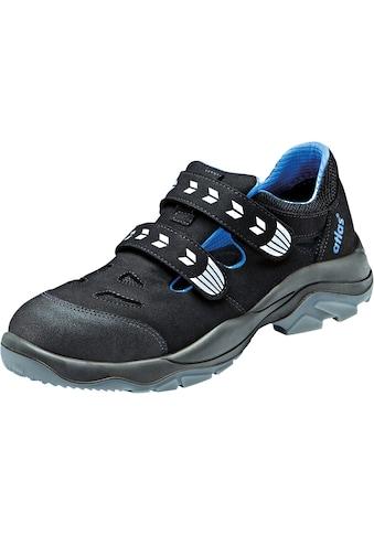 Atlas Schuhe Sicherheitsschuh »TX 360«, Sandale, Sicherheitsklasse S1 kaufen