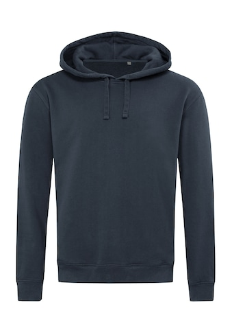Stedman Hoodie »Recycled Hooded Sweat«, aus recyceltem Material kaufen