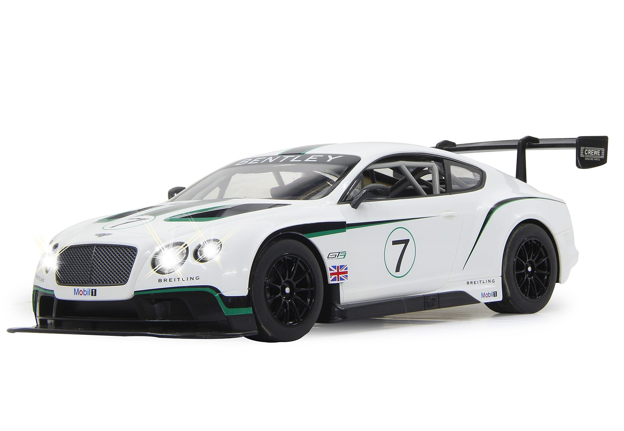 JAMARA RC-Auto, »Bentley Continental 1:14 wei߫