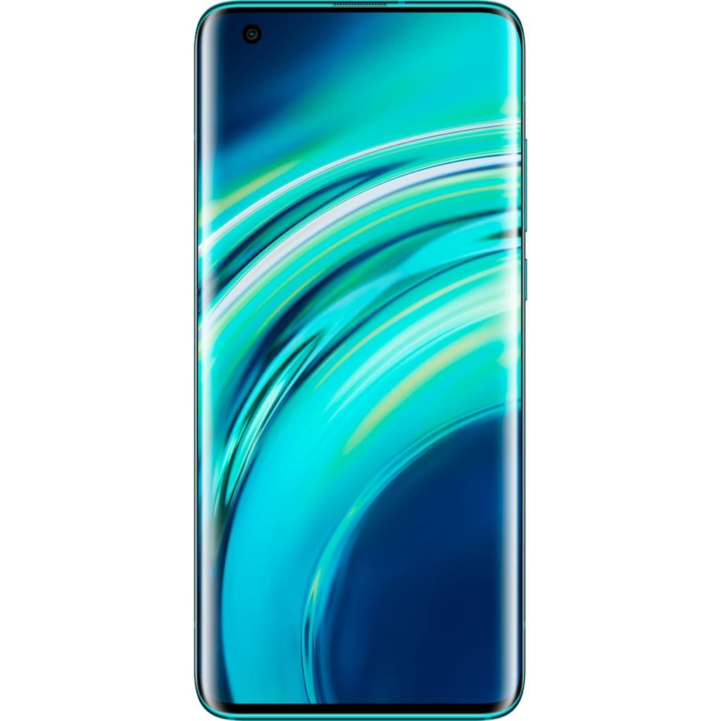 """Xiaomi Smartphone »Xiaomi Mi 10 8GB+128GB«, (16,94 cm/6,67 """" 128 GB Speicherplatz, 108 MP Kamera)"""