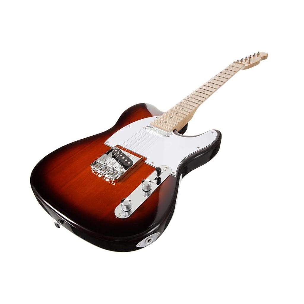 E-Gitarre »E-Gitarre ET«