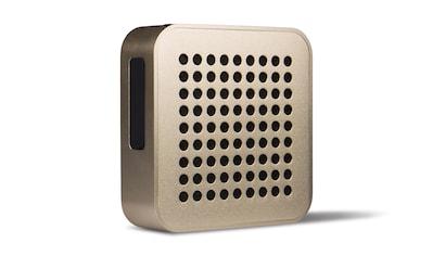 Blaupunkt Bluetooth Lautsprecher, Design Lautsprecher »BT - 50« kaufen
