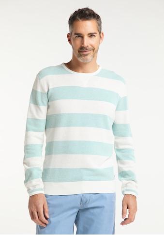 Pioneer Authentic Jeans Sommer Strickpullover kaufen