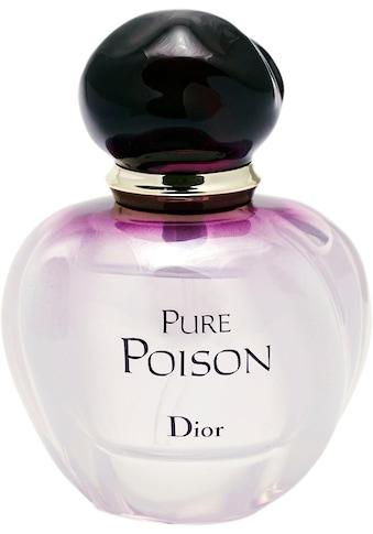 """Dior Eau de Parfum """"Pure Poison"""" kaufen"""