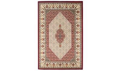 Sehrazat Teppich »Excellent 806«, rechteckig, 11 mm Höhe, Orient-Optik, Wohnzimmer kaufen