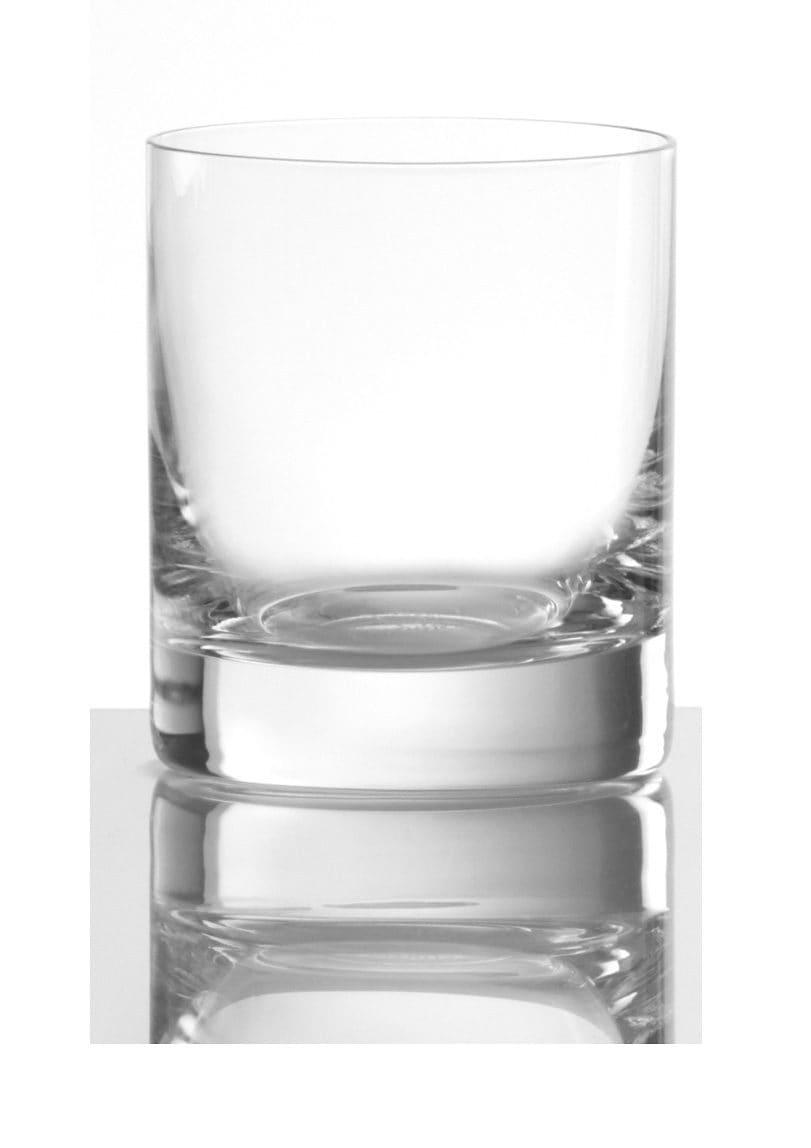 Stölzle Glas New York Bar, (Set, 6 tlg.), Mini-Drink Glas, 190 ml, 6-teilig farblos Kristallgläser Gläser Glaswaren Haushaltswaren