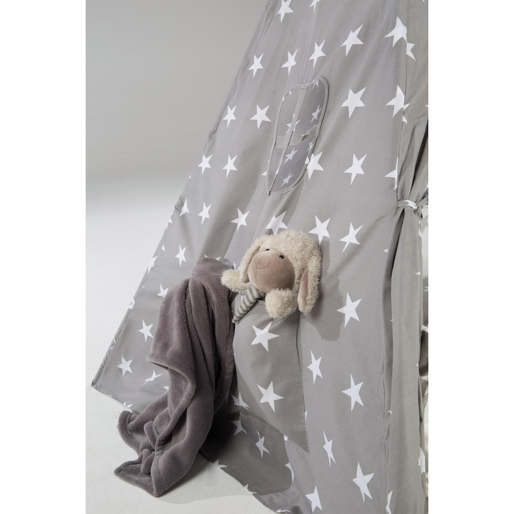 roba® Spielzelt »Tipizelt Little Stars«