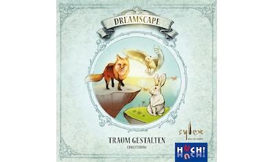 Huch! Spiel »Dreamscape - Traumgestalten«, Erweiterung kaufen