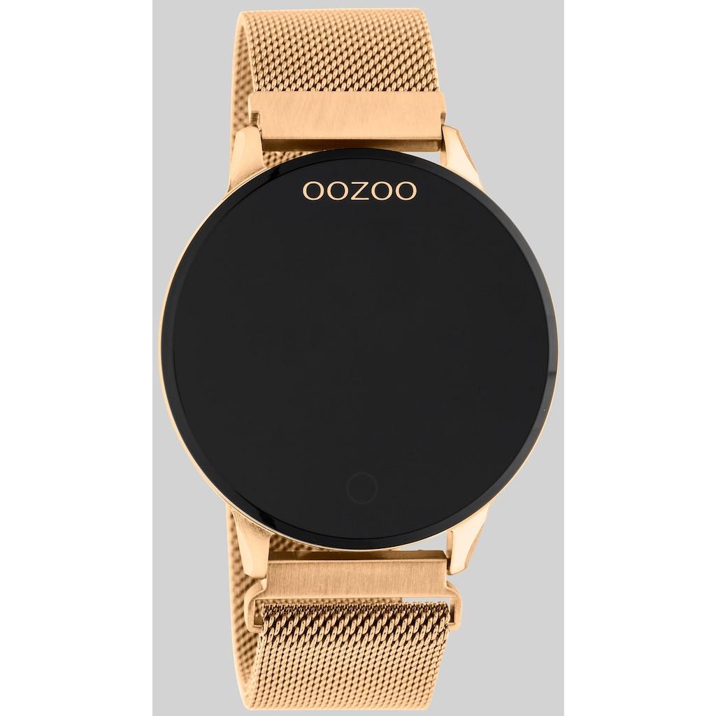 OOZOO Smartwatch »Q00117« (, UCos