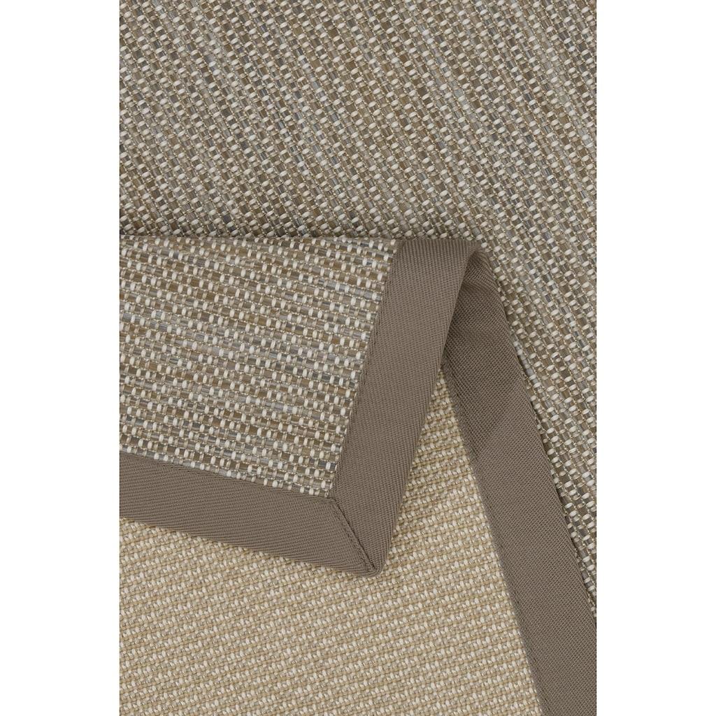 Läufer, »Naturino Color«, Dekowe, rechteckig, Höhe 7 mm, maschinell gewebt