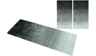 Bettumrandung »Isabella« Home affaire, Höhe 25 mm (3 - tlg.) kaufen