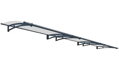 PALRAM Vordach »Aquila 4500«, BxTxH: 453x91x17,5 cm kaufen