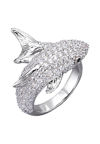 Jacques Lemans Ring »925/ -  Sterling Silber« kaufen