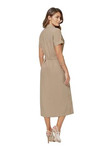 Creation L Kleid mit Gehschlitz vorne kaufen