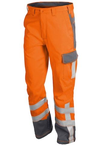 Kübler Arbeitshose »SAFETY 6 PSA 3«, mit Hitze- und Flammschutz kaufen