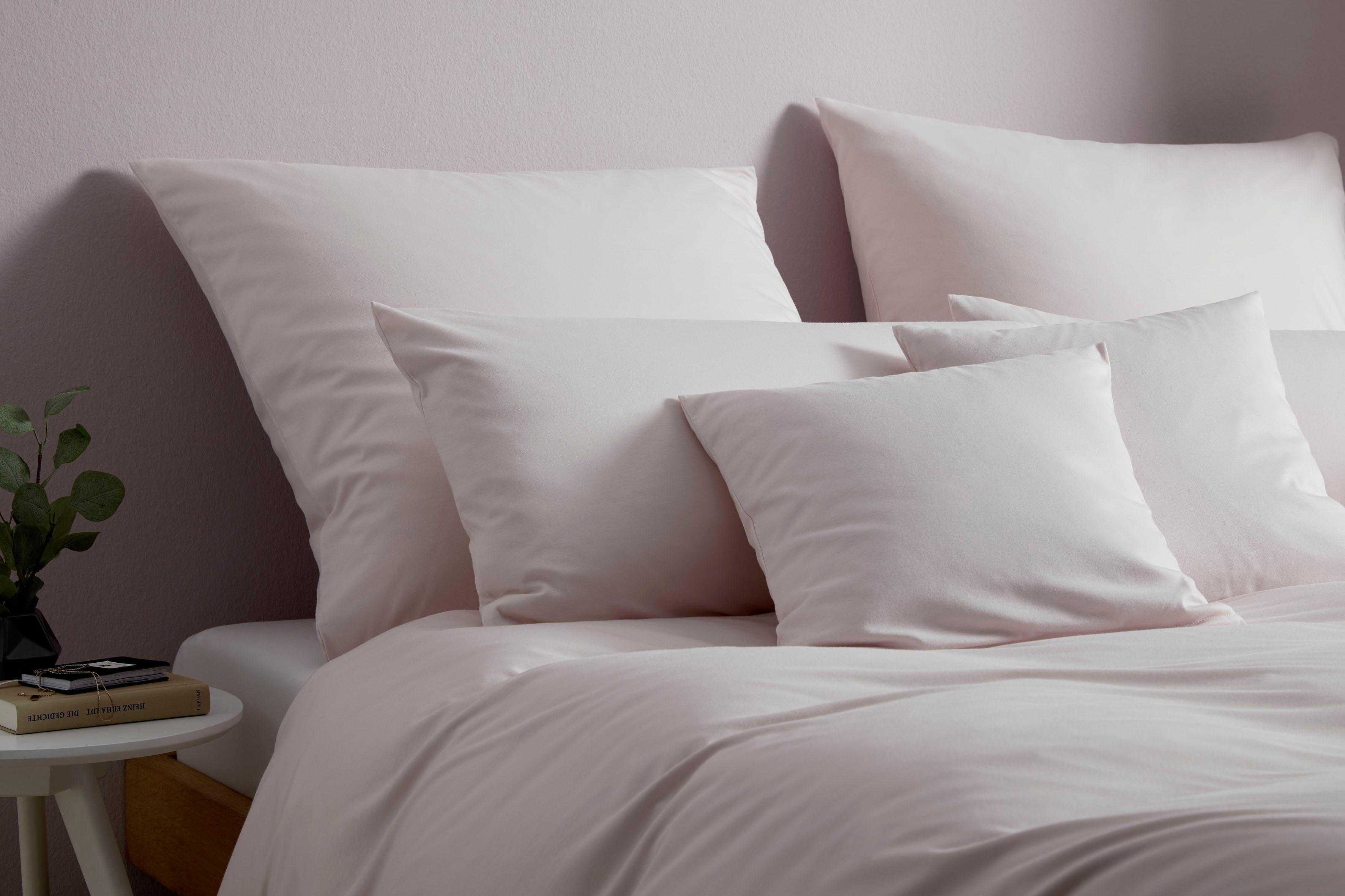 Bettwäsche Solid Elegante