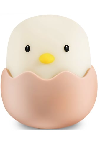niermann LED Nachtlicht »Eggy Egg«, 1 St., Nachtlicht Eggy Egg kaufen