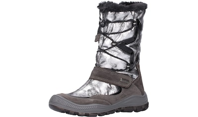 Bama Snowboots »Leder/Textil« kaufen