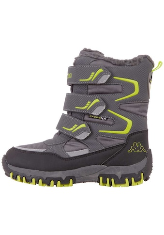 Kappa Winterstiefel »GREAT TEX KIDS« kaufen