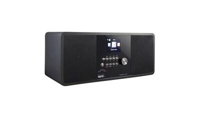 IMPERIAL Internet und DAB+ Radio (Stereo, Bluetooth, UKW, WLAN, USB, AUX) »DABMAN i250« kaufen