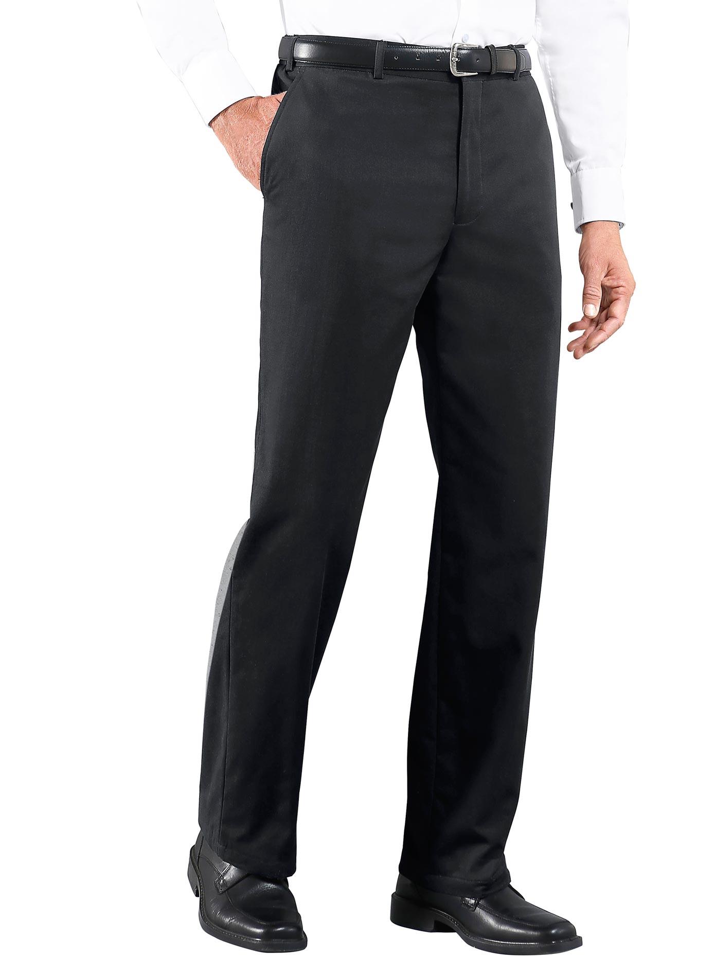 Classic Thermohose schwarz Herren Thermohosen Outdoorhosen Hosen Hosen, sonstige