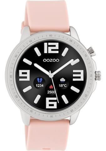 OOZOO Smartwatch »Q00312« kaufen