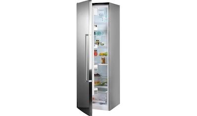 SIEMENS Vollraumkühlschrank iQ500, 186 cm hoch, 60 cm breit kaufen