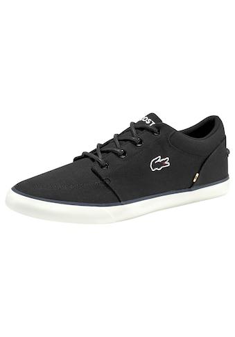 Lacoste Sneaker »BAYLISS 220 1 CMA« kaufen