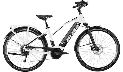 Atala E - Bike »B - Tour SL Lady«, 9 Gang Shimano Altus SGS Shadow Schaltwerk, Kettenschaltung, Mittelmotor 250 W kaufen