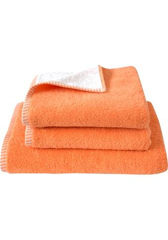 Handtuch Set, »New Coral Doubleface«, Dyckhoff (Set) kaufen