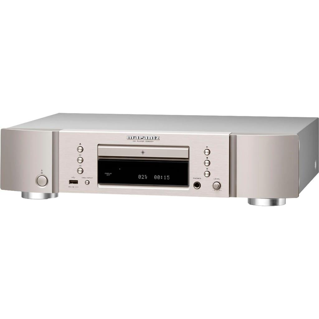Marantz CD-Player »CD6007«
