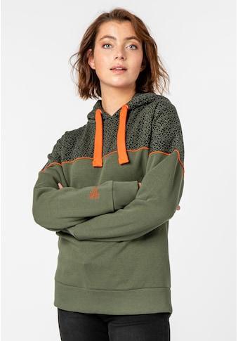SUBLEVEL Kapuzensweatshirt kaufen